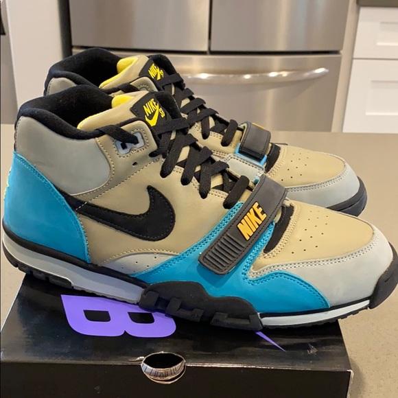 Nike Shoes | Nike Air Trainer Sb | Poshmark